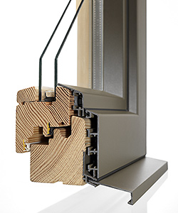 Boulemberg fabrication de portes et de chassis en bois et pvc for Fabrication de fenetre en bois